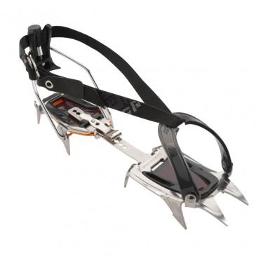 Raki półautomatyczne Black Diamond Sabretooth Clip